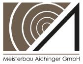 Meisterbau Aichinger